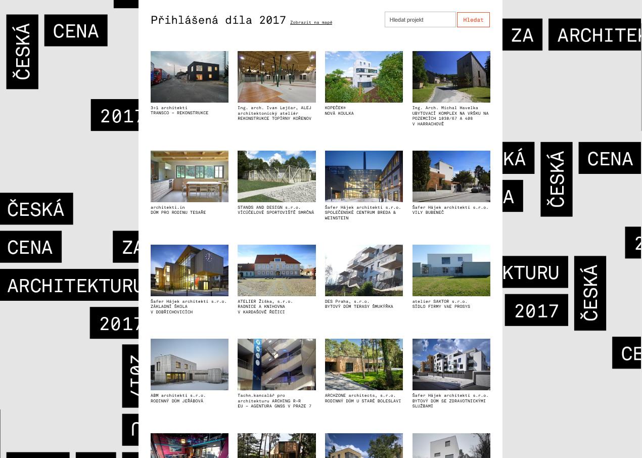 Architekti online seznamování