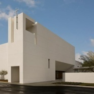 Alfonso Architects: tampa covenant church