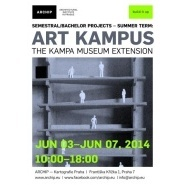 ARCHIP: ART KAMPUS - the Kampa Museum Extension