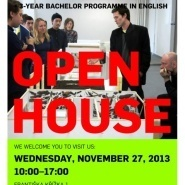 ARCHIP - Open House
