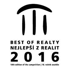 Výsledek obrázku pro best of realty 2016