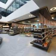 Concrete Architectural Associates: Almere Library
