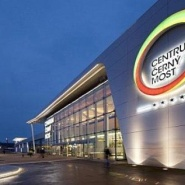 European Shopping Centre Awards pro Cetrum Černý Most