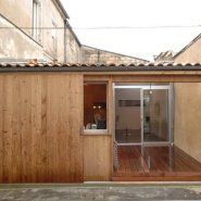 FABRE/deMARIEN architectes: 100% box