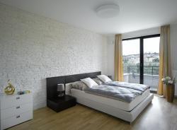vzorový byt