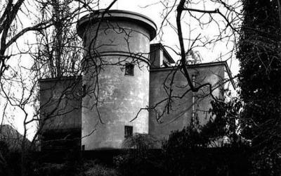 Vila architekta Otto Rothmayera (zdroj: GHMP)