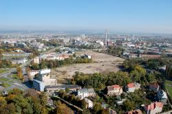 areál Šantovka
