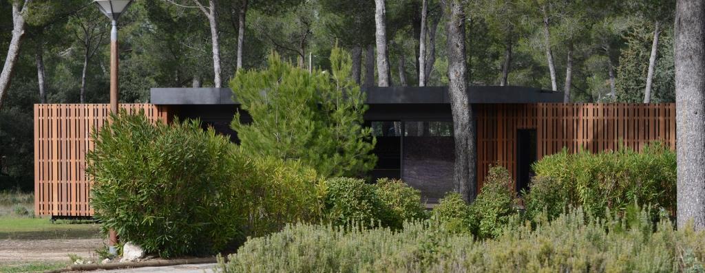 Stavbaweb Cz Multipod Studio Pop Up House