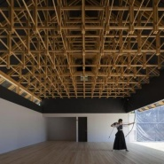 FT Architects: Archery Hall & Boxing Club