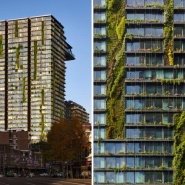 Jean Nouvel: One Central Park