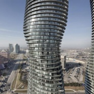 MAD Architects: Absolute Towers