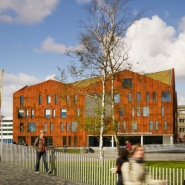 mecanoo architects: Amsterdam University College