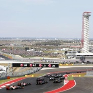 Miró Rivera Architects: Circuit of Americas