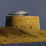 Piercy&Company: Martello Tower Y v Suffolku