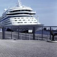 Renner Hainke Wirth: Hamburg Cruise Centre Altona