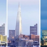 Renzo Piano: The Shard (Střep)