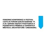 reSITE konference a festival