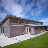 Simon Winstanley Architects: The Houl