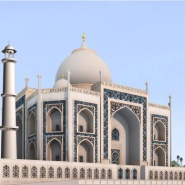 Taj Arabia ve Falcon City