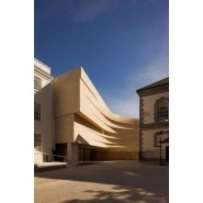 Waterford City Council Architects: Medieval Museum in Waterford