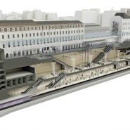 Weston Williamson Architects: Paddington Crossrail