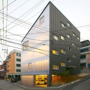 Wise Architecture: y-house